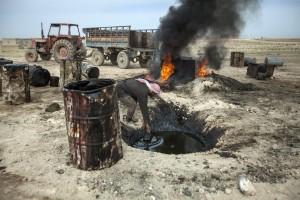 SYRIA-OIL