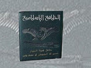 passaporto isis